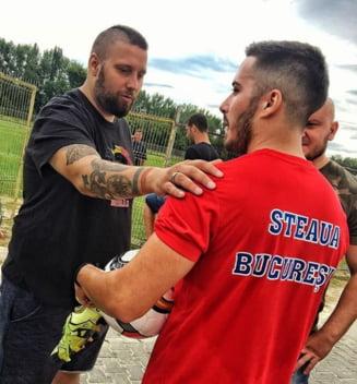 Iata ce spune fotbalistul care a lasat FCSB pentru Steaua: Am fost mintiti atatia ani