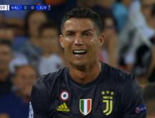 Iata ce suspendare poate primi Cristiano Ronaldo dupa eliminarea din Champions League