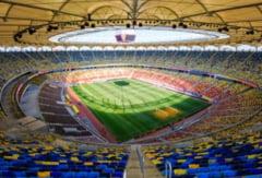 Iata ce televiziune va transmite in direct meciul dintre Romania si Olanda: Cate bilete s-au vandut