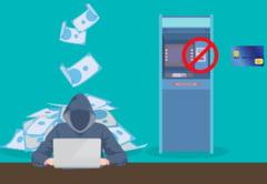 Iata ce trebuie sa stii si sa faci ca sa nu ti se fure banii de pe card: Detaliul esential de la tastatura bancomatului