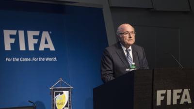 Iata cine ar putea fi noul presedinte al FIFA
