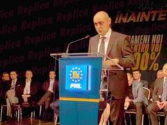 Iata cine candideaza pentru sefia PNL Constanta - municipiu!
