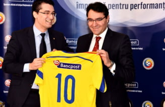 Iata cine va fi selectionerul Romaniei la EURO 2016: Va semna in cateva ore!