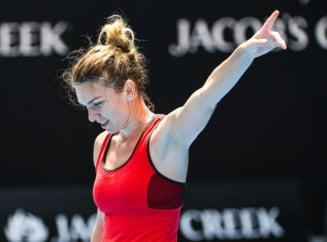Iata cine va transmite in direct in Romania meciurile de la Australian Open 2019