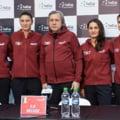 Iata cu cine ar putea juca Simona Halep si compania in Fed Cup