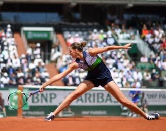 Iata cu cine va juca Simona Halep in semifinale la Roland Garros: S-au mai intalnit de 5 ori pana acum