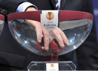 Iata cum arata sferturile de finala din Europa League