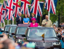 Iata cum e sarbatorita regina Elizabeta a II-a, care implineste 91 de ani si e in plina forma (Galerie foto)