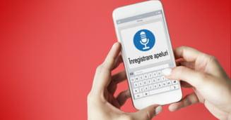 Iata cum poti sa inregistrezi convorbirile de pe smartphone-ul tau