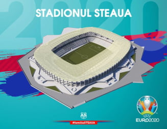 Iata cum va arata noul stadion Steaua