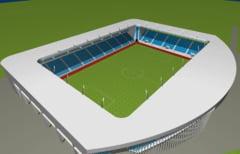 Iata cum va arata noul stadion ce va fi construit in Craiova
