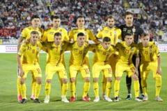 "Iata cum va arata primul ""11"" al nationalei Romaniei in Lituania: Doua modificari fata de meciul cu Serbia"