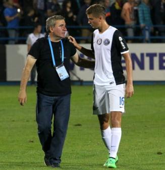 Iata de ce a picat transferul lui Nedelcu la FCSB
