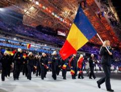 Iata de ce au dezamagit romanii la Jocurile Olimpice 2014: Zapada n-a fost buna!