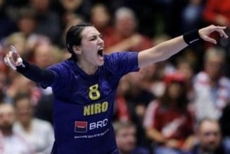 Iata din ce grupa va face parte nationala Romaniei la Campionatul Mondial de handbal feminin
