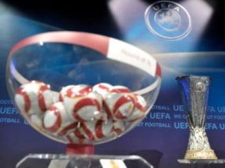 Iata grupele sezonului 2015/2016 al Europa League