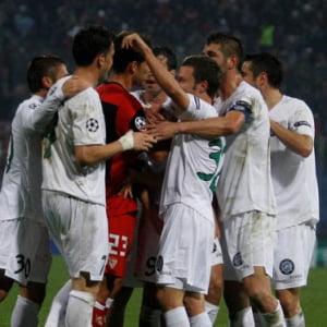 Iata posibilii adversari ai Unirii Urziceni in Europa League