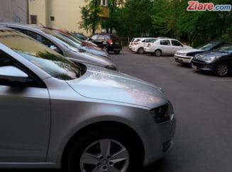 Iata topul celor mai furate masini din Romania: mare surpriza pe primul loc