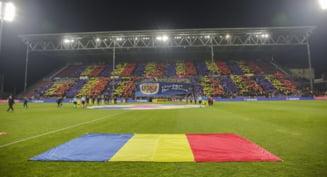 Iata unde va juca nationala Romaniei primul meci de acasa din cadrul preliminariilor pentru EURO 2020