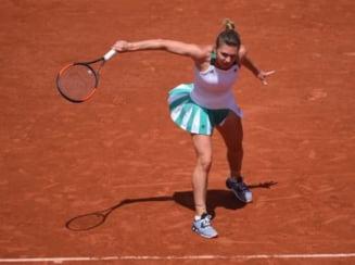 Iata ziua si ora la care va avea loc semifinala de la Roland Garros dintre Simona Halep si Karolina Pliskova