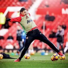 Ibrahimovici ar putea pleca de la Manchester United: Iata care este motivul