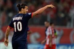 Ibrahimovici pleaca de la PSG? Pentru ce anume a aplicat recent