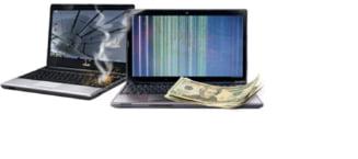 Idee de afaceri cu laptopuri, telefoane si calculatoare defecte: amanet electronice