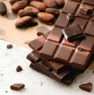 Idei de dulciuri sănătoase. Ingredientele din care le putem face