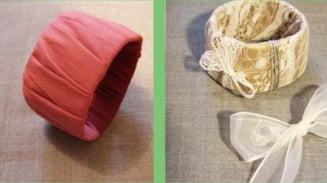 Idei de reciclare pentru pet-urile AQUA Carpatica