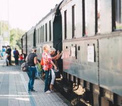 Ieftinirea biletelor de tren. Consiliul Concurenței recomandă CFR ca operatorii de transport feroviar să își aleagă singuri furnizorul de energie electrică