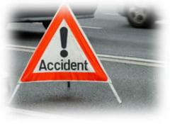 Ieri, 2 accidente rutiere in judetul Sibiu