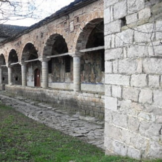 Ierusalimul aromanilor: Negot si negustori moscopoleni (I) - Documentar