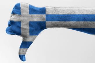 Iese Grecia din zona euro? Vezi ce cred liderii europeni