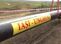Iesenii expropriati din cauza gazoductului isi asteapta inca banii