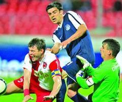 Iesenilor le-a fost mila de Dinamo!