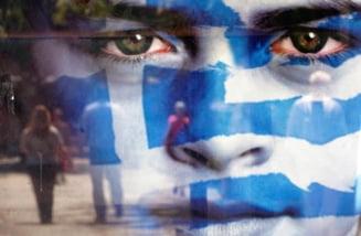 Iesirea Greciei din zona euro va provoca un val de dezastre, din Romania pana in China
