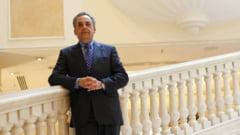 Igael Porecki, JW Marriott: Familia mea isi are radacinile in Bucovina