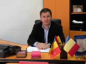 Igas: Antonescu, un lider in cadere libera