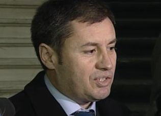 Igas: Antonescu asuda dand gauri in barca