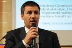 Igas: Falca ar trebui sa fie liderul PDL, se pregateste pentru presedintia Romaniei