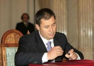 Igas: Romania este pregatita sa intre in Schengen in martie 2011