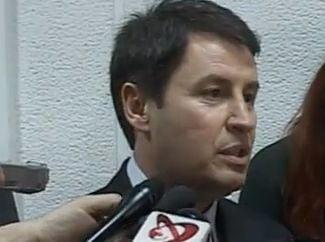 Igas: Un liberal cere demisia Opozitiei din Parlament - nu cred ca le vom duce lipsa
