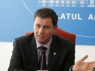 Igas: Va asigur ca reorganizarea administrativ - teritoriala se va face