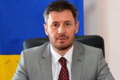 """Igas critica direct strategia de campanie a PNL: """"Dupa plecarea lui Seculici din fruntea organizatiei, democratia a ajuns la gunoi"""""""