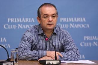 Igas il vrea pe Boc pentru candidatura PDL la prezidentiale