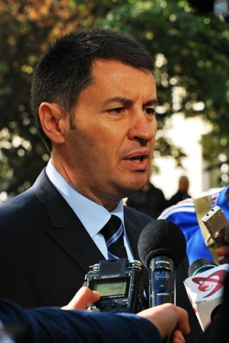 Igas propune USL comasarea prezidentialelor cu parlamentarele