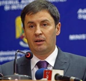 Igas propune eliminarea unei restrictii pentru candidatii la alegeri