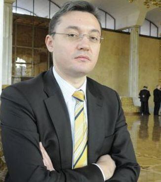 Igor Corman la TV Ziare.com: Este timpul sa avem o relatie europeana cu Romania