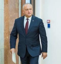 Igor Dodon: Diferendul transnistrean ramane inghetat, nu exista o conjunctura favorabila gasirii unei solutii
