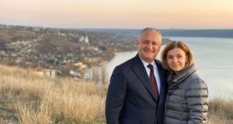 Igor Dodon a pierdut alegerile si in satul natal al sotiei. Maia Sandu a luat 59,42% din sufragii, in Molovata